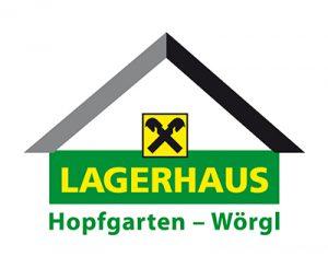Lagerhaus Hopfgarten - Wörgl